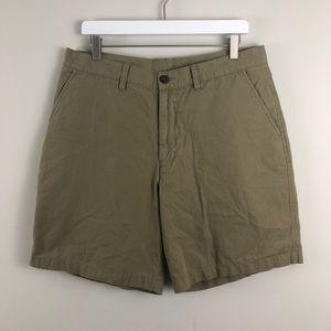 Patagonia Flat Front Chino Shorts